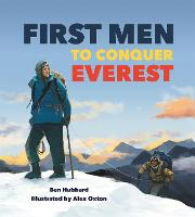 Famous Firsts: First Men to Conquer...
