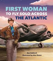 Famous Firsts: First Woman to Fly ...