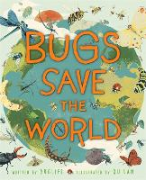 Bugs Save the World