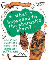 A Question of History: Ancient Egypt