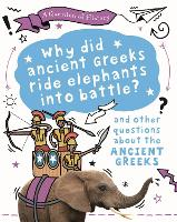 A Question of History: Ancient Greece
