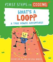 First Steps in Coding: What's a Loop?