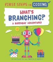 First Steps in Coding: What's Branching?