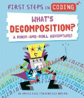 First Steps in Coding: Book 5