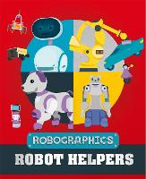 Robographics: Hard-working Robot...