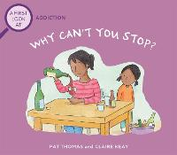 A First Look At: Why Can't You Stop?:...
