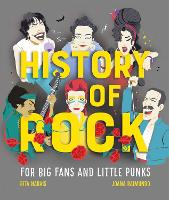 History of Rock: For Big Fans and...