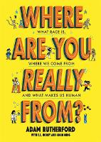 Where Are You Really From?: What race...
