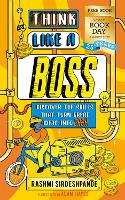 Think Like a Boss: Discover the ...
