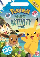 The Official Pokemon Holiday Activity...