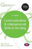 Communication and Interpersonal ...