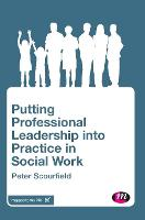 Putting Professional Leadership into...