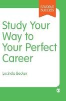 Study Your Way to Your Perfect ...