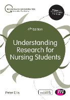 Understanding Research for Nursing...