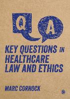 Key Questions in Healthcare Law and...