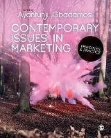 Contemporary Issues in Marketing:...