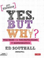 Yes, but why? Teaching for...