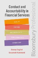 Conduct and Accountability in...