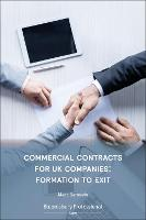 Commercial Contracts for UK ...