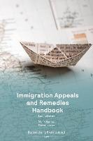 Immigration Appeals and Remedies...