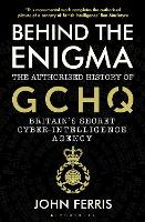Behind the Enigma: The Authorised...