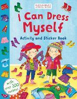 I Can Dress Myself: Activity and...