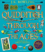 Quidditch Through the Ages -...