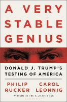 A Very Stable Genius: Donald J....