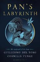 Pan's Labyrinth: The Labyrinth of the...