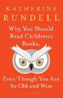 Why You Should Read Children's Books,...