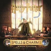 Harry Potter - Spells & Charms: A...