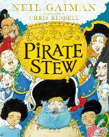 Pirate Stew: The show-stopping new...