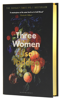Three Women: Book of the Year Edition...