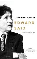 The Selected Works of Edward Said:...
