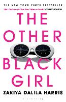 The Other Black Girl: 'Get Out meets...