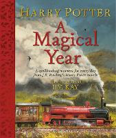 Harry Potter - A Magical Year: The...