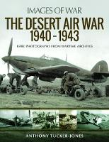 The Desert Air War 1940-1943: Rare...