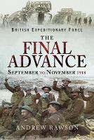 The Final Advance: September-November...