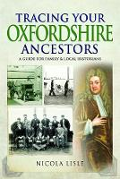 Tracing Your Oxfordshire Ancestors: A...