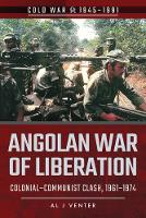 Angolan War of Liberation:...