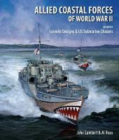 Allied Coastal Forces of World War ...