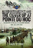 Allied Intelligence and the Cover Up...