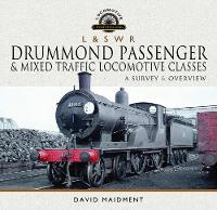 L & S W R Drummond Passenger and ...