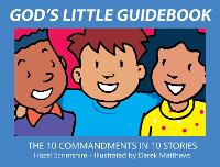 God's Little Guidebook
