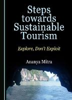 Steps towards Sustainable Tourism:...