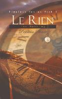 Le Rien - The Nothing: Timeless ...