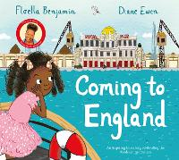 Coming to England: Picture Book Edition