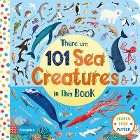 There Are 101 Sea Creatures in This Book