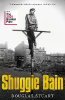 Shuggie Bain: Shortlisted for the...