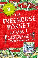 The Treehouse Boxset - Level 1